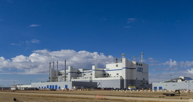 Innovation is at the forefront of the K+S Potash Canada Bethune facility