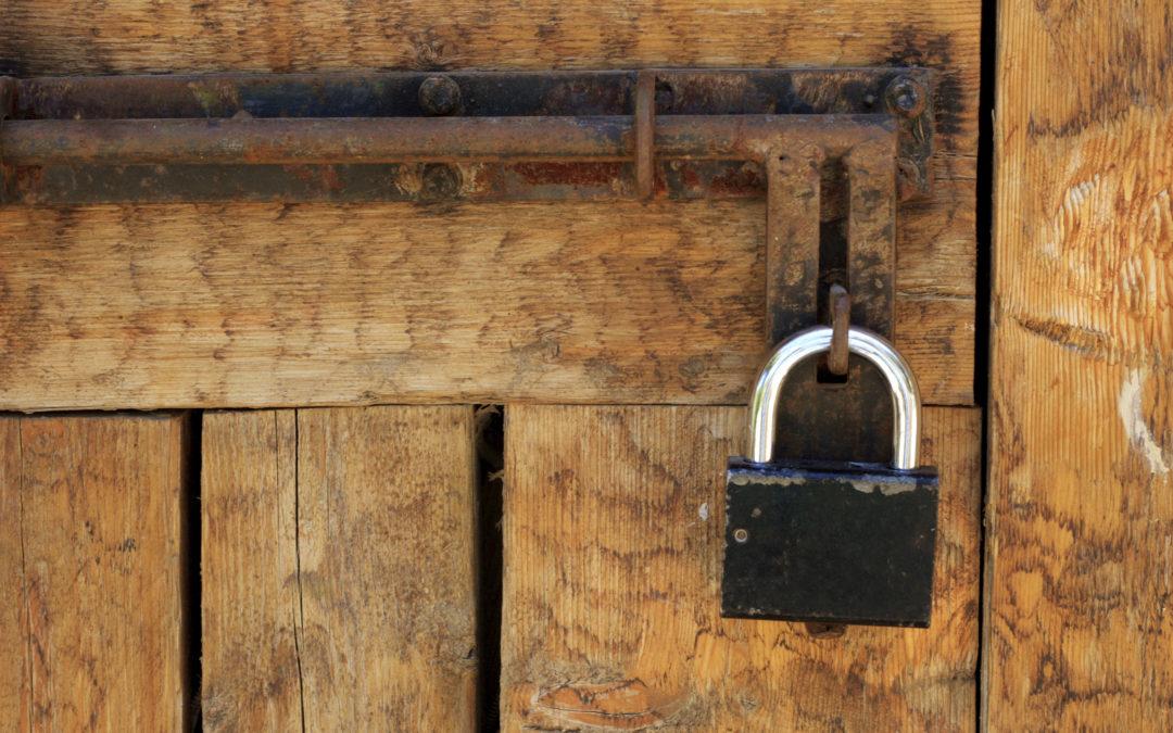 Keeping your secrets safe