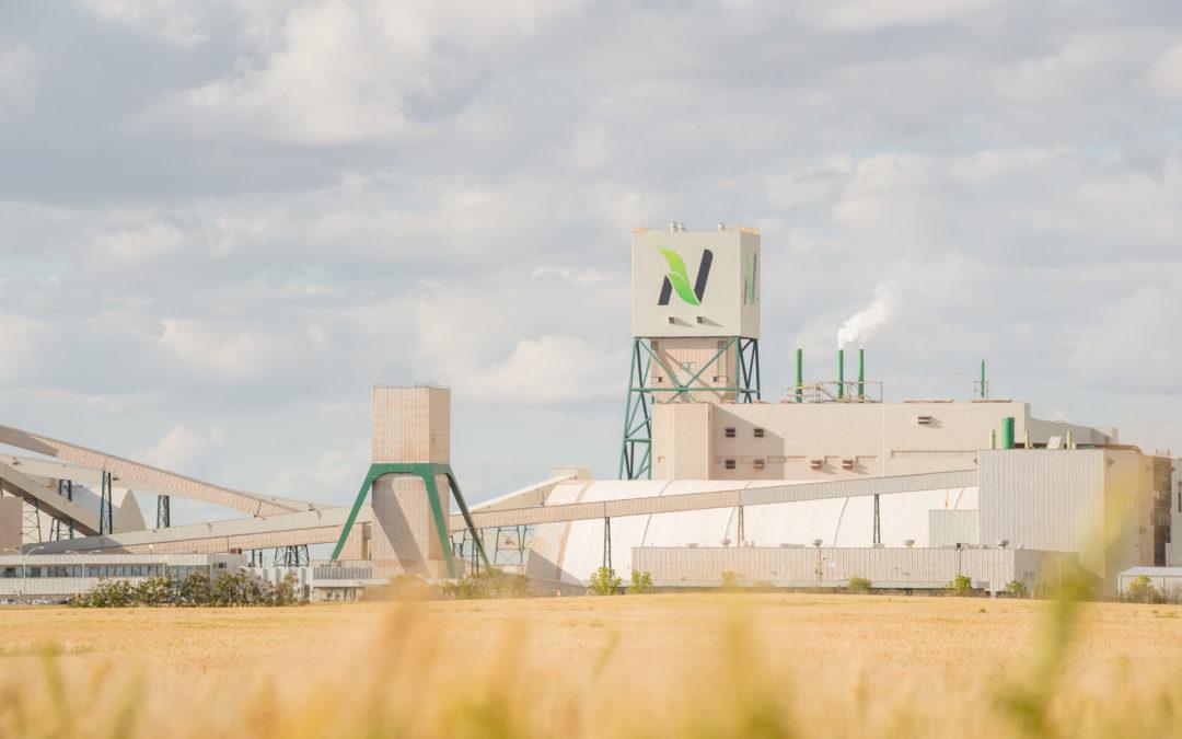 Nutrien Impacted by a Temporary Slowdown in Fertilizer Demand; Positive 2020 Outlook