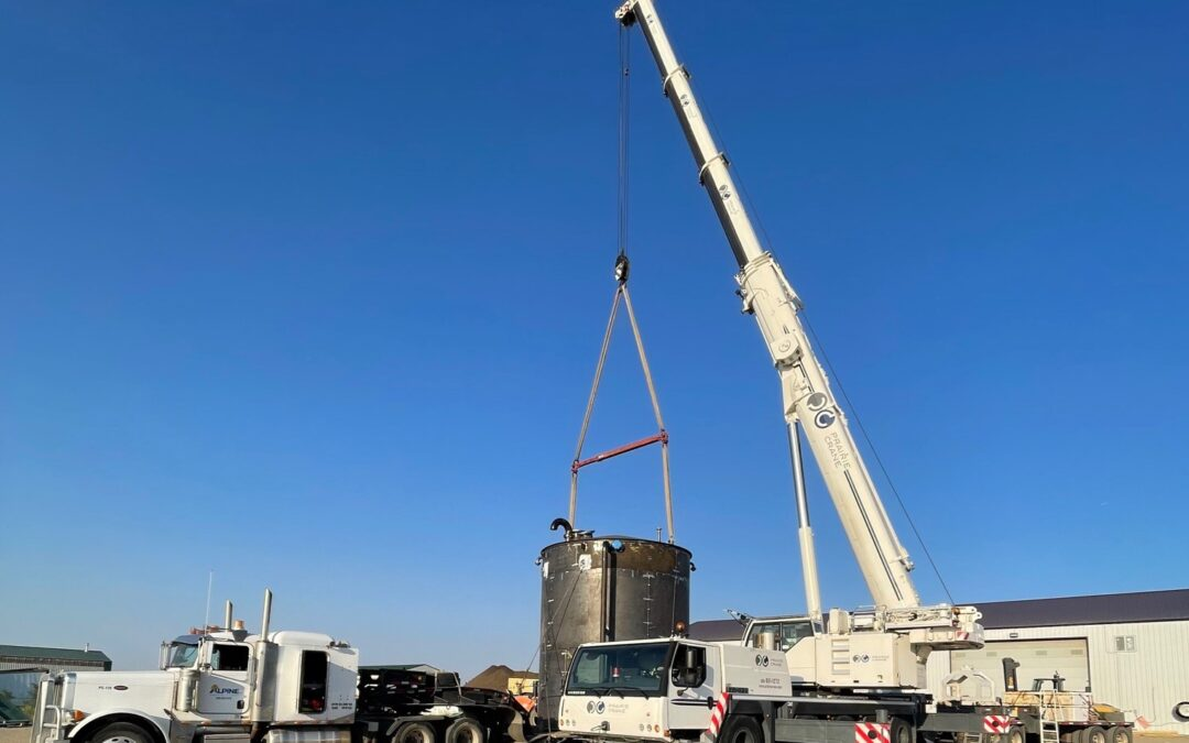 Hoisting, Rigging, and Transport in the Potash Industry
